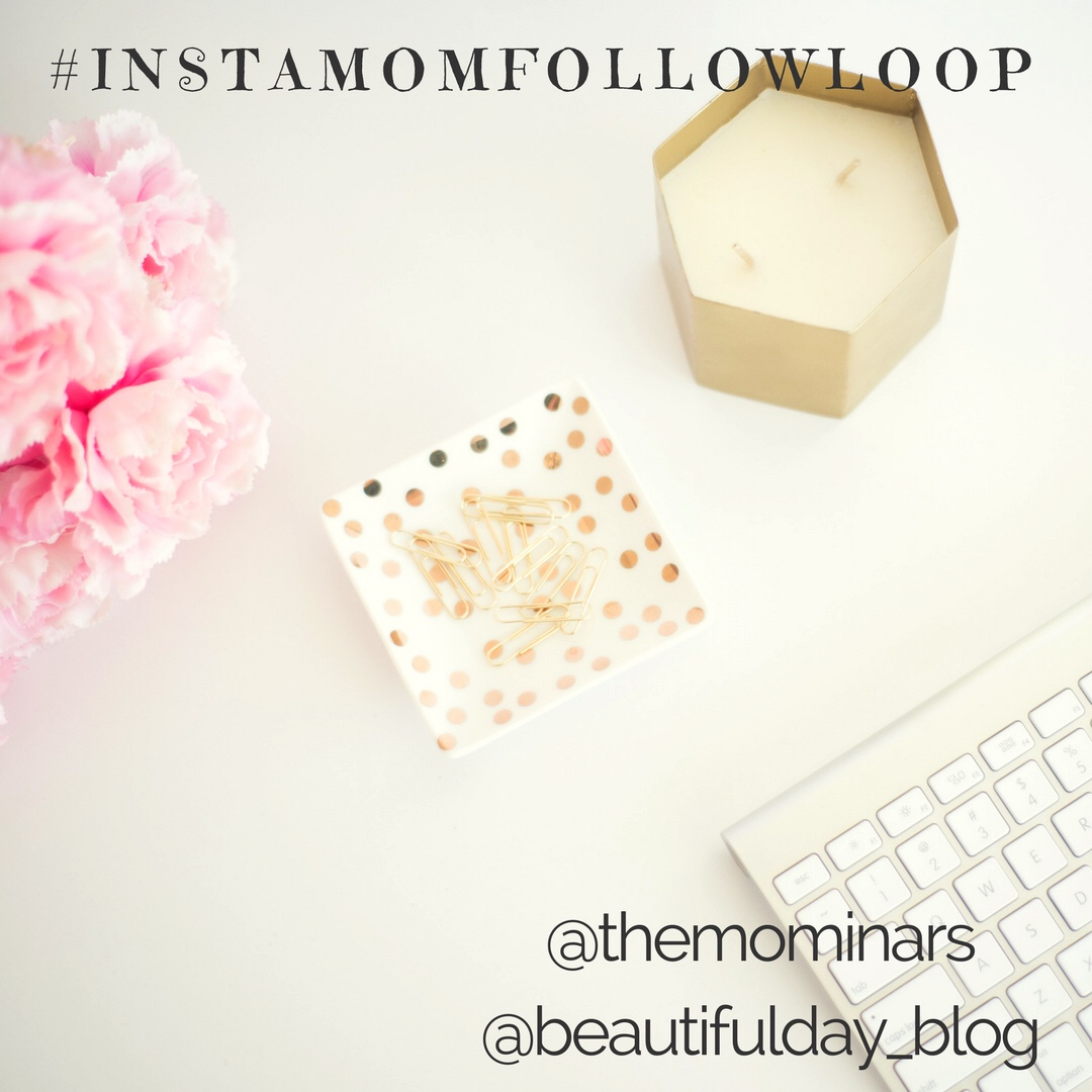 Instagram Mom Follow Loop