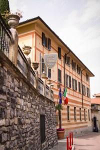 Hotel Villa Cipressi - Varenna, Italy