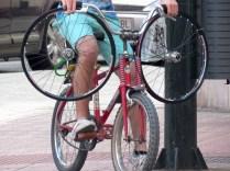 Sweet Street Bicycle Tires - Zaragoza Spain