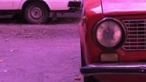 Classic Car 7 Lviv Ukraine by Anika Mikkelson - www.MissMaps.com