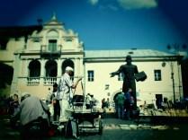 Lviv Book Market by Anika Mikkelson - www.MissMaps.com