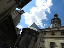 Lviv Monastery by Anika Mikkelson - www.MissMaps.com