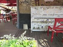 Piano Patio Lviv by Anika Mikkelson - www.MissMaps.com