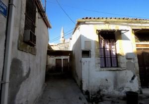 Minarets of North Cyprus - by Anika Mikkelson - Miss Maps - www.MissMaps.com