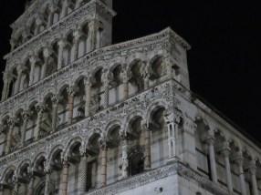 San Michele en Foro Church - Lucca Italy - by Anika Mikkelson - Miss Maps - www.MissMaps.com