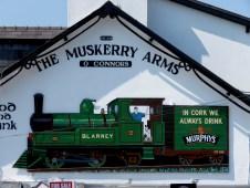 In Cork We Always Drink Murphys - Not Guinness - Ireland - by Anika Mikkelson - Miss Maps - www.MissMaps.com
