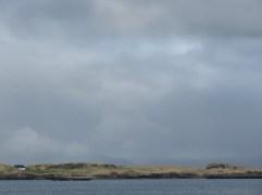 Serenity on the bay - Reykjavik Iceland - by Anika Mikkelson - Miss Maps - www.MissMaps.com