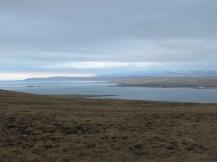 Taken at 22:13 - Western Iceland - by Anika Mikkelson - Miss Maps - www.MissMaps.com
