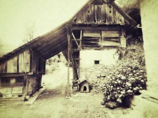 Apandoned House at Vizir - Slovenia - by Anika Mikkelson - Miss Maps - www.MissMaps.com