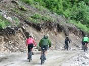 Biking through Bosnia and Herzegovina with Visit Konjic - by Anika Mikkelson - Miss Maps - www.MissMaps.com