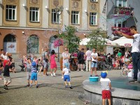 Finding joy from the little (and big) things - Bialystok Poland - by Anika Mikkelson - Miss Maps - www.MissMaps.com