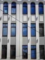 Windows of Riga Latvia 15 - by Anika Mikkelson - Miss Maps - www.MissMaps.com