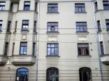 Windows of Riga Latvia 19 - by Anika Mikkelson - Miss Maps - www.MissMaps.com