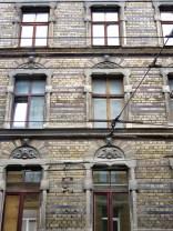 Windows of Riga Latvia 32 - by Anika Mikkelson - Miss Maps - www.MissMaps.com