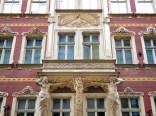 Windows of Riga Latvia 7 - by Anika Mikkelson - Miss Maps - www.MissMaps.com