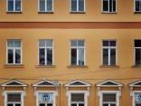 Windows of Riga Latvia 8 - by Anika Mikkelson - Miss Maps - www.MissMaps.com