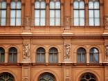Windows of Riga Latvia 9 - by Anika Mikkelson - Miss Maps - www.MissMaps.com