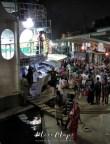 Loading People and Goods onto the Rocket Steamer - Dhaka to Sundarbans Bangladesh - by Anika Mikkelson - Miss Maps - www.MissMaps.com