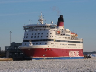 Viking Line Helsinki
