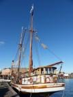 Helsinki haebour