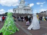 Helsinki seals