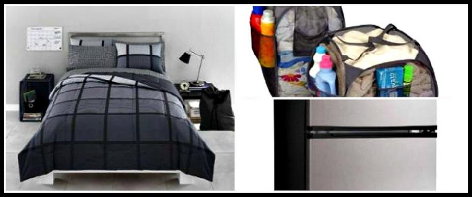 College Dorm Room Checklist Part 55