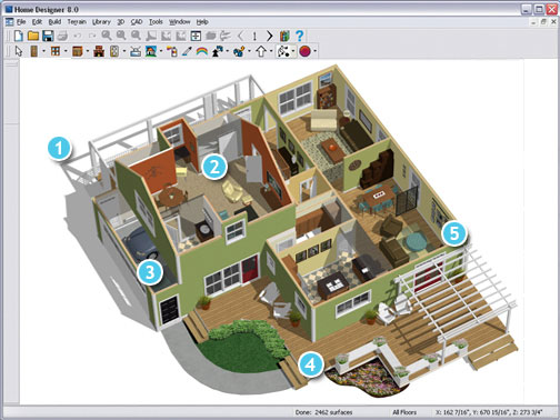 The Best Free 3D Home Design Software