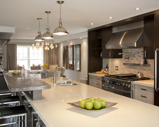 Chef Kitchen Designs Moreover Great Chefs
