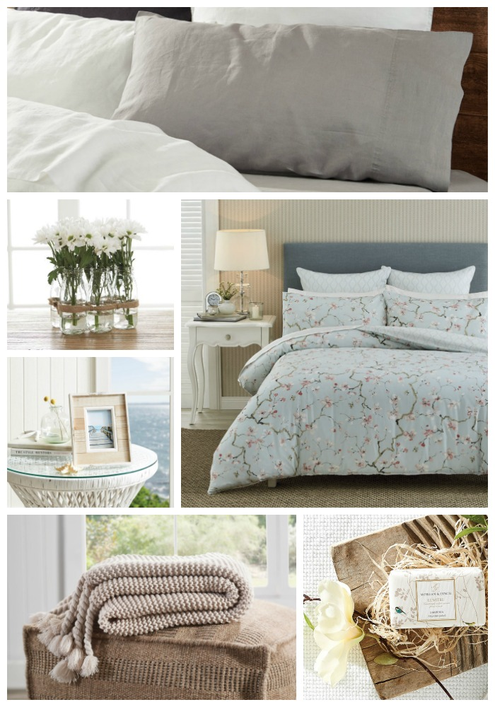 Bed bath and table spring sale