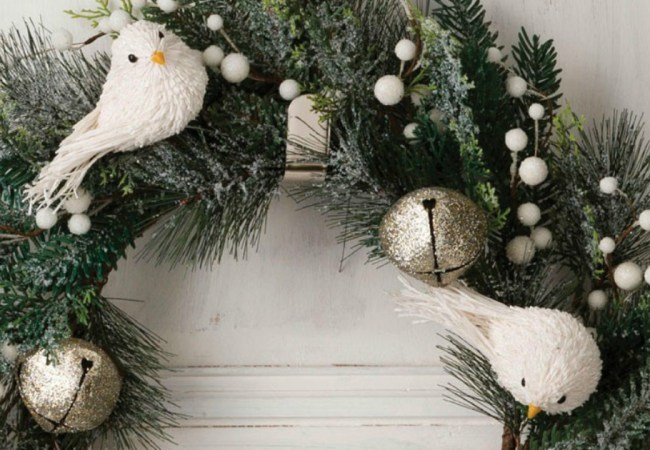 Christmas Wreath Collection For Your Home