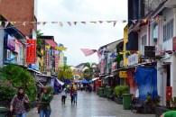 Little India, Kuching