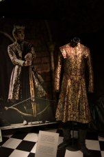 Power Games: A Costume Drama