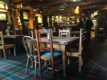 Oak tree inn, balmaha