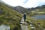 Cwm Idwal walk