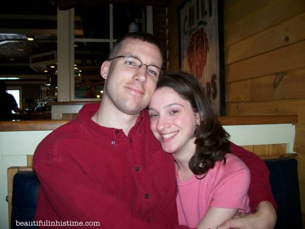 April 14, 2007 5blog