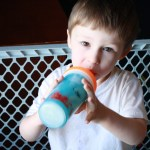Weaning: how I weaned my toddler from breastfeeding