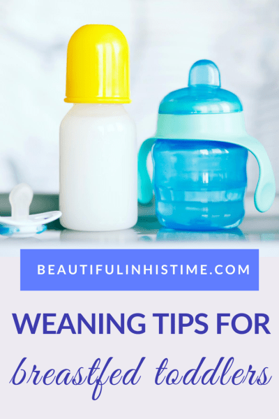 How I weaned my toddler from Weaning tips for breastfed toddlers   extended nursing   weaning a toddler from nursing, weaning from extended breastfeeding