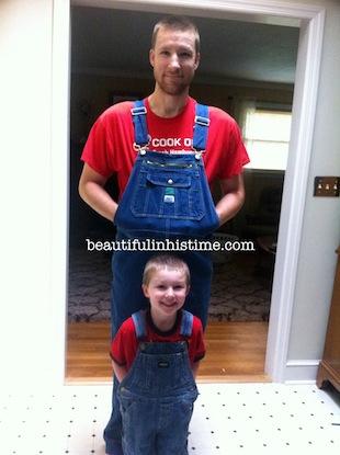 11 farmer pants overalls boys