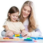 Home preschool resources for the tired, non-creative, busy mom