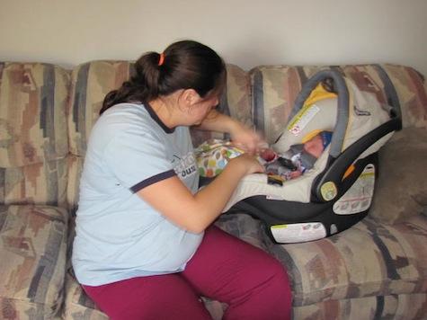 Postpartum Depression: The Darker Side of Motherhood