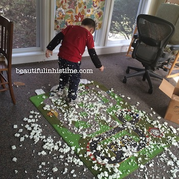 packing peanuts 3