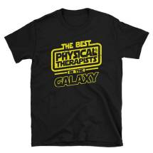 Best Physical Therapist in the Galaxy T-Shirt