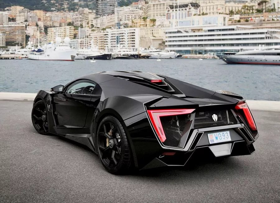 Top 10 Most Expensive Cars In The World 2019 (with