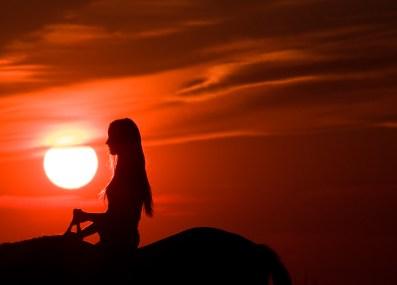 Let The Sun Go Down