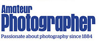 Amateur photographer logo