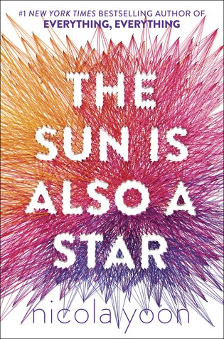 Book Cover for The Sun is Also A Star
