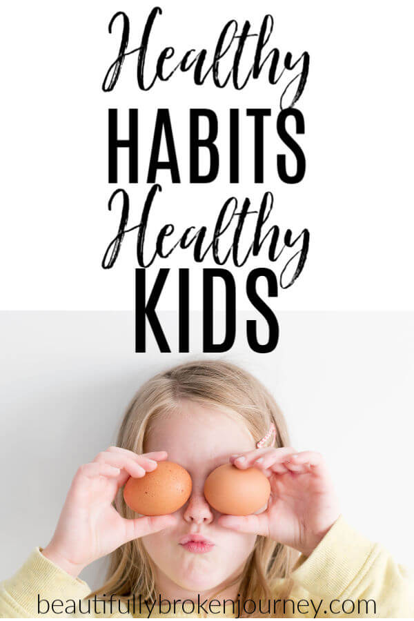 I started dieting in 4th grade and believe it caused a lot of my body image issues.  I want to help give ideas for healthy habits for healthy kids so we can help the next generation live free from shame and comparison. #healthykidsnacks #healthyhabits