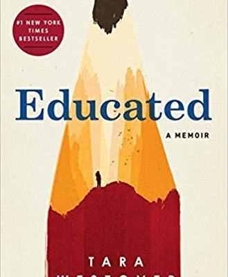 Educated by Tara Westover {Book Review}