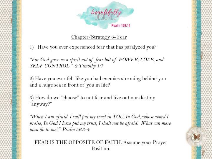 fervent-chapter-six