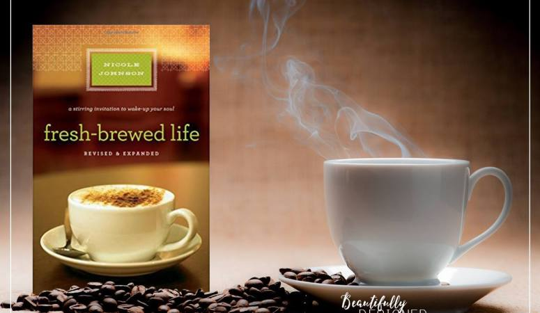 Fresh Brewed Life Chapters 8-9